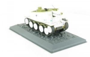 【送料無料】模型車 モデルカー スポーツカー ネットワーククリケットタンク143 ixo grille gw 38 t ausf h panzer 61