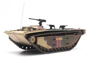 【送料無料】模型車 モデルカー スポーツカー artitec 6870162 187 h0 lvt a2 iwo jima neu