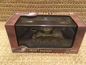 【送料無料】模型車 モデルカー スポーツカー ドラゴンシャーマンノルマンディーdragon armor 172 m4a1 sherman, 2nd ad, normandy 1944, 60258