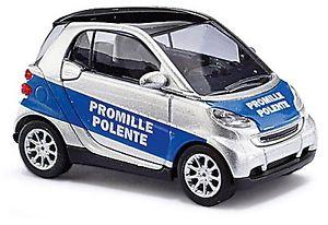 【送料無料 spur】模型車 モデルカー モデルカー スポーツカー ブッシュスマートターミナルbusch polente, 46113 smart promille polente, spur h0, イミズグン:b9e9c738 --- reisotel.com