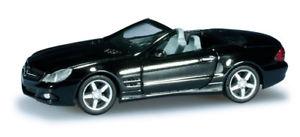 【送料無料】模型車 モデルカー スポーツカー メルセデスベンツクラスherpa 033947 h0 pkw mercedes benz slklasse