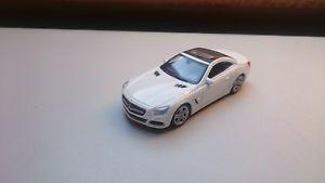 【送料無料】模型車 モデルカー スポーツカー メルセデスベンツモデルカーmercedes benz sl500 modellauto 143 in ovp welly