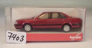【送料無料 nr】模型車 モデルカー スポーツカー アウディセダンメタリックレッド#herpa ovp 187 nr 033961 audi 187 v8 limousine rotmetallic ovp 7403, ロマネ ROMANEE:8778728f --- reisotel.com