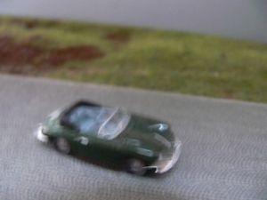 【送料無料 herpa】模型車 grn モデルカー スポーツカー ポルシェカブリオレグリーン187 356 herpa porsche 356 cabrio grn, 六郷町:d3f10876 --- reisotel.com