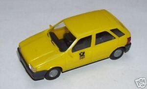 【送料無料】模型車 モデルカー スポーツカー マイクロホフィアットボックスmicro rietze ho 187 fiat tipo postes poste ptt box