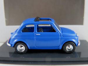 【送料無料】模型車 モデルカー スポーツカー フィアットブッシュbusch in 48724 fiat 500 f f neuovp 19651972 in blau 187h0 neuovp, 真田町:8ef5ba88 --- reisotel.com