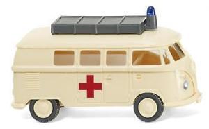 【送料無料】模型車 モデルカー スポーツカー バスコンゴwiking 032003 h0 pkw vw t1 bus drk