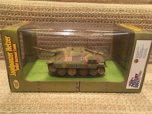 【送料無料】模型車 モデルカー スポーツカー タンク21st century toysultimate soldier 132 jagdpanzer hetzer, 99415