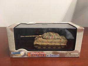 【送料無料】模型車 モデルカー スポーツカー ドラゴンキングタイガールキャンプdragon armor 172 king tiger, 3spzabt 503, mailly le camp, 60263