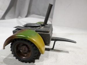 【送料無料】模型車 モデルカー スポーツカー ドイツブリキフィールドキッチンg german tin plate field kitchen for elastolin figures camo lineol