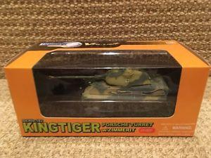 【送料無料】模型車 モデルカー スポーツカー ドラゴンキングタイガーアーネムdragon armor 172 king tiger, spzabt 506, arnhem 1944, 62003,