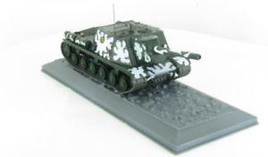 【送料無料】模型車 モデルカー スポーツカー ネットワークタンク143 ixo isu152 urss panzer 56