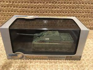 【送料無料】模型車 モデルカー スポーツカー ドラゴンハンティングパンサーハンガリーdragon armor 172 jagdpanther, 130 panzerlehr, hungary, spring 1945, 60007