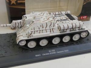 【送料無料】模型車 モデルカー スポーツカー ネットワークブーム143 ixo su122 rkka selbstfahrlafette panzer 45