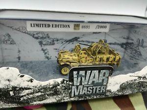 【送料無料】模型車 モデルカー スポーツカー ドラゴンアーマータンクタンクヴェルwarmasterdragon armor 172 sdkfz demag tankcarro armatotanque