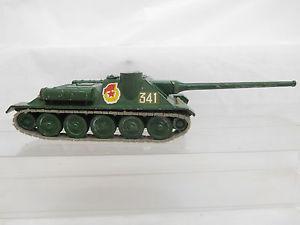 【送料無料】模型車 モデルカー スポーツカー ソビエトタンク
