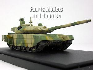 【送料無料】模型車 モデルカー スポーツカー ロシアメインバトルタンクスケールモデルt90 t90ms russian main battle tank green camo 172 scale model
