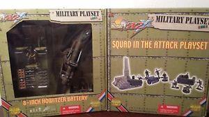 【送料無料】模型車 モデルカー スポーツカー ultimate soldier 21st century fov play sets