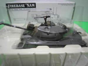 【送料無料】模型車 モデルカー スポーツカー コーギーダイカストベースナムタンクcorgi diecast 150 scale firebase nam m48a3 patton tank us army us50304