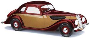 【送料無料】模型車 モデルカー スポーツカー ターミナルクーペモデル#busch 40211 spur h0 bmw 327 coup jubilumsmodell 100 jahre neu in ovp