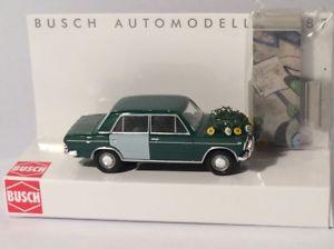 【送料無料】模型車 モデルカー スポーツカー ターミナルラダbusch 50509 spur h0 lada 1500 mauerfall neu ovp