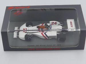 【送料無料】模型車 モデルカー スポーツカー スパークジェームズハントオランダspark 143 james hunt hesketh 308 winner dutch gp f1 1975 s2239 resin