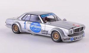 【送料無料】模型車 モデルカー スポーツカー メルセデス#ハイヤーニュルブルクリンクネオクレメンスmercedes 450 slc amg 1 heyerclemens etcc nrburgring 1978 neo143 45216