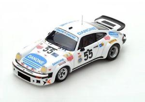 【送料無料】模型車 モデルカー スポーツカー ポルシェ#バツルマンスパークporsche 934 55 fernndezbaturonetarradas le mans 1977 spark 143 s5090