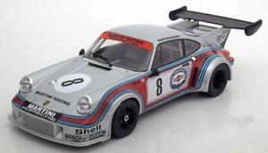【送料無料】模型車 モデルカー スポーツカー ターボポルシェキロニュルブルクリンクマルティーニ118 norev porsche 911 rsr 21 turbo 8, 750km nrburgring martini