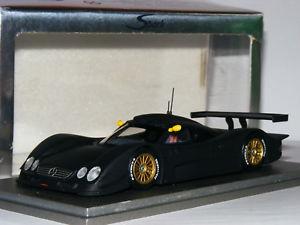 【送料無料】模型車 モデルカー スポーツカー スパークエースメルセデスベンツマット