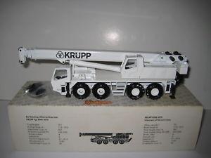 【送料無料】模型車 モデルカー スポーツカー クルップコンラッドクレーン#krupp gmt 70 autokran 20801 conrad 150 ovp
