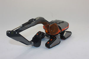 【送料無料】模型車 モデルカー スポーツカー ショベルショベルトゥサンコンセプトxx doosan futuristic bagger concept excavator 140 neu in ovp xx