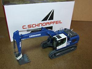 【送料無料】模型車 モデルカー スポーツカー ショベルnzg liebherr r936 iv hydraulikbagger ** c schnorpfeil **, neu amp; ovp