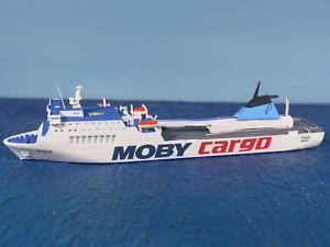 【送料無料】模型車 モデルカー スポーツカー マーレノストラムフェリープーリアmare nostrum schiff 11250 ital fhrschiff puglia  mn 15 a ovp neu