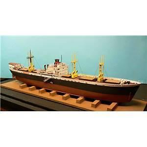 【送料無料】模型車 モデルカー スポーツカー リバティースケールliberty ship civil 1350