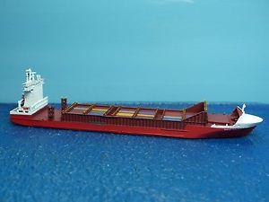 【送料無料】模型車 モデルカー スポーツカー rhenania junior schiff 11250 lib containerschiff navi baltic rhe j 292 n