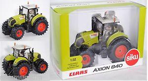 【送料無料 axion】模型車 traktor モデルカー スポーツカー トタースペシャルモデルsiku farmer 3261 00401 claas 132 axion 840 traktor agritechnica 132 sondermodell, Sneeze:a12806ba --- sunward.msk.ru