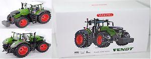 【送料無料】模型車 モデルカー スポーツカー トターモデルキャビンwiking 077349 fendt 1050 vario traktor modell 2015, x5 skabine, 132