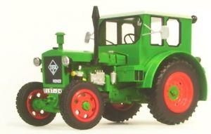 【送料無料】模型車 モデルカー スポーツカー ifarsパイオニアトターifa rs01 pionier grn traktor