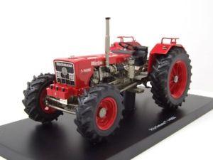 【送料無料】模型車 モデルカー スポーツカー トターモデルカーhrlimann t 14000 traktor rot, modellauto 132 schuco