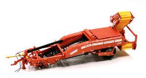 【送料無料】模型車 モデルカー スポーツカー エレベーターハーベストモデルgrimme gt 170 scavapatate elevator harvester 132 model ros60134 ros