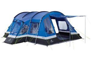 【送料無料】キャンプ用品 ギヤーフロンティア6 tentwithグラウンドシートカーペット hi gear frontier 6 tentwith ground sheet and carpet excellent condition