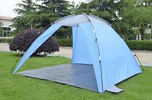 【送料無料】キャンプ用品 beach festival tent sun shelter very large2mx 2mcamping fishing windbreakbeach festival tent sun shelter very large 2m x 2