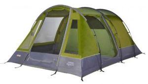 【送料無料】キャンプ用品 vangoウォーバーン500 5テントvango woburn 500 5 man tent herbal