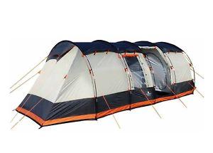 【送料無料】キャンプ用品 8 8テントテントファミリー olpro wichenford 208 berth tent family camping eight man tent olpro wichenford 20