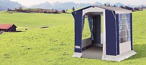 【送料無料】キャンプ用品 キッチンテントテント leinwand loiraホワイトkitchen tent camping storage tent waterproof leinwand loira bluewhite