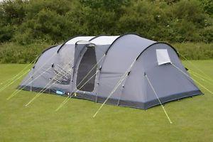【送料無料】キャンプ用品 kampaウォーターゲート62018テントkampa watergate 6 tent 2018