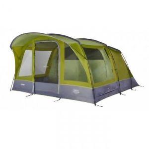 【送料無料】キャンプ用品 2018トンネル4000mmhhテントvangoハドソン600 6vango hudson 600 6 man person camping tunnel 4000mm hh tent in herbal, 2018