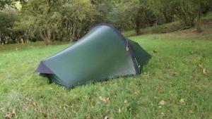 【送料無料】キャンプ用品 テラlazer1テントtera nova lazer competition one man tent