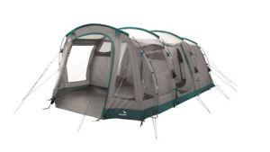 【送料無料】キャンプ用品 キャンプパームデールルクストンネルテント2018 easy camp palmdale 500 lux 5 person family large tunnel tent 120273
